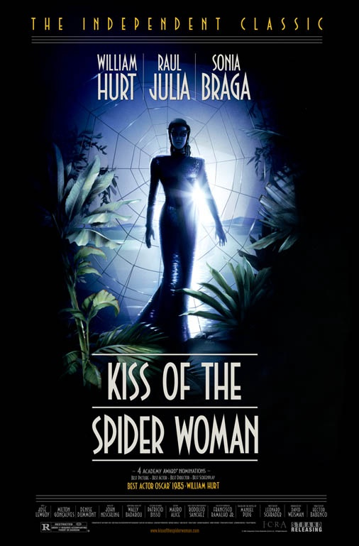 Kiss of the Spider Woman 1985