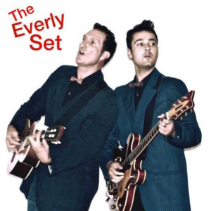 The Everly Set: Sean Altman & Jack Skuller Approximate The Everly Brothers @ Next Stage |  |  |