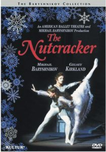 Dinner & A Movie: The Nutcracker @ Next Stage | Putney | Vermont | United States
