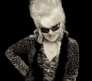 Christine Ohlman & Rebel Montez Concert/Dance Party! @ Next Stage | Putney | Vermont | United States