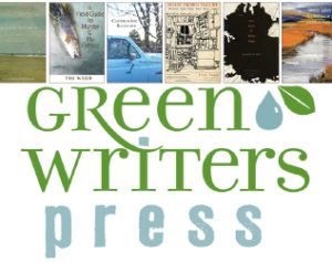 Green Writers Press Book Launch @ Next Stage | Putney | Vermont | United States
