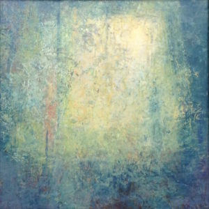 Conversations with the Unseen: Paintings by Rosemary Ladd @ Next Stage | Putney | Vermont | United States