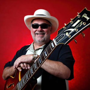 Bluesman Duke Robillard at Next Stage May 6 @ Next Stage | Putney | Vermont | United States