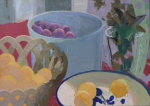 Views and Perspectives: Oil Paintings by David Rohn @ Next Stage | Putney | Vermont | United States