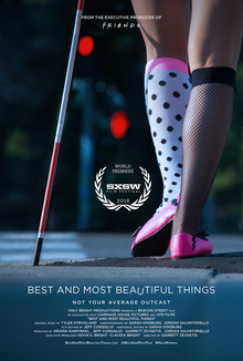 Best and Most Beautiful Things (2016) – [framed] Documentary film series @ Next Stage
