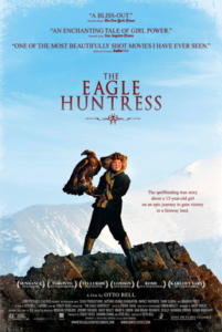 The Eagle Huntress (2016) - [framed] Documentary film series @ Next Stage | Putney | Vermont | United States
