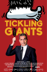 Tickling Giants (2016) - [framed] Documentary film series @ Next Stage | Putney | Vermont | United States