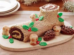 Next Stage Cooks - Yule Log Baking Class @ Next Stage | Putney | Vermont | United States