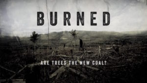 Sneak Preview: BURNED with filmmakers Alan Dater and Lisa Merton @ Next Stage | Putney | Vermont | United States
