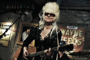 Christine Ohlman & Rebel Montez @ Next Stage | Putney | Vermont | United States