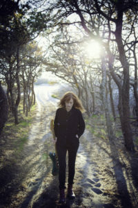 Patty Larkin's CD release concert @ Next Stage | Putney | Vermont | United States