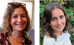 Next Stage Speaks: Authors Robin MacArthur and Lauren Markham @ Next Stage | Putney | Vermont | United States
