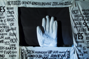 Bread & Puppet Theater: The Basic Bye-bye Show @ Next Stage | Putney | Vermont | United States