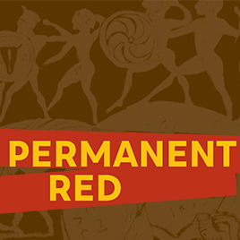 Yellow Barn presents Permanent Red @ Next Stage | Putney | Vermont | United States
